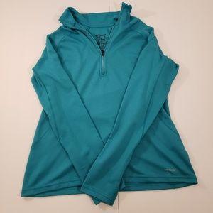 Patagonia Capilene3 Midweight Long Sleeve 1/4 Zip